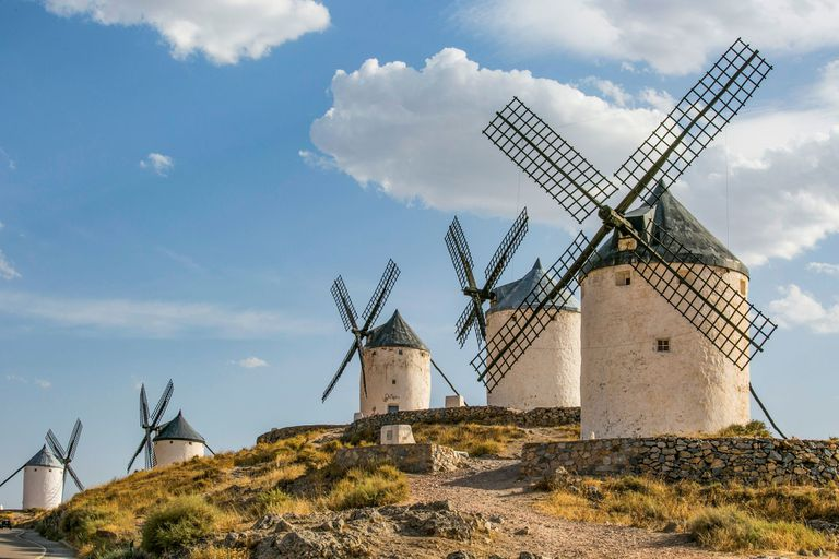 femérides del 9 de mayo: se cumple un nuevo aniversario de la publicación de El ingenioso Hidalgo Don Quijote de la Mancha