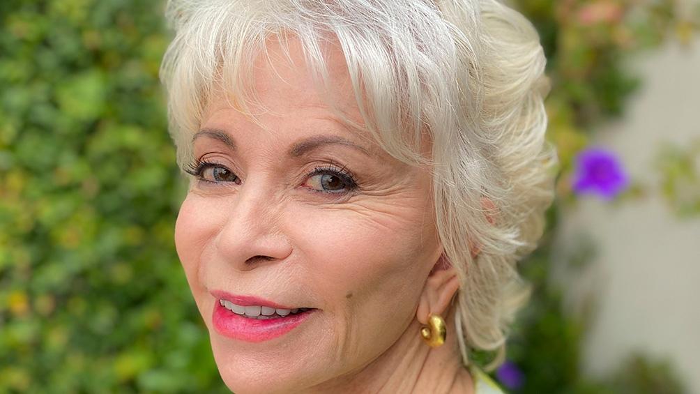 Isabel Allende la autora de